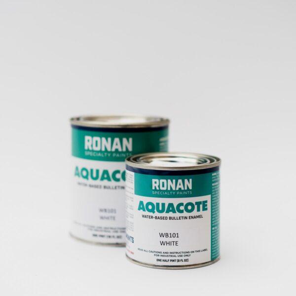 Ronan Aquacote Water Based Lettering Enamel