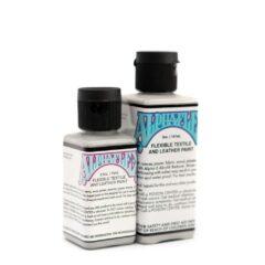 AlphaFlex – LIGHT GREY - Flexible textile and leather paint