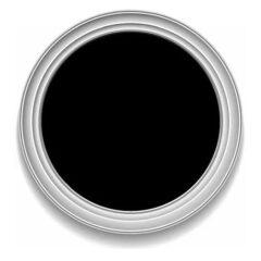 Ronan One-Stroke L021 BLACK