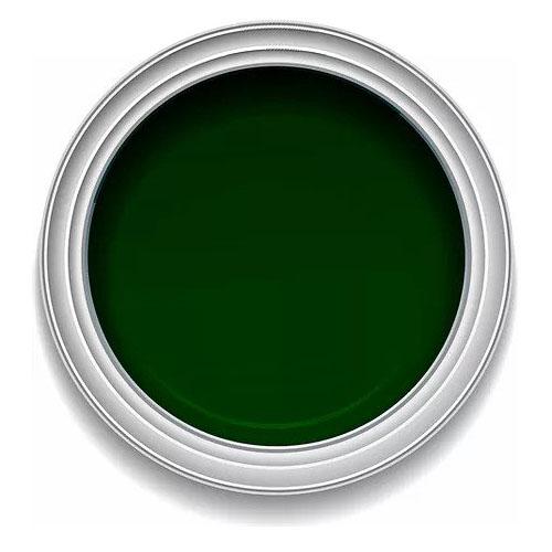 Ronan One-Stroke L144 MEDIUM GREEN