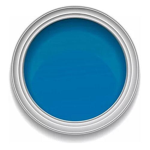 Ronan One-Stroke L154 PROCESS BLUE