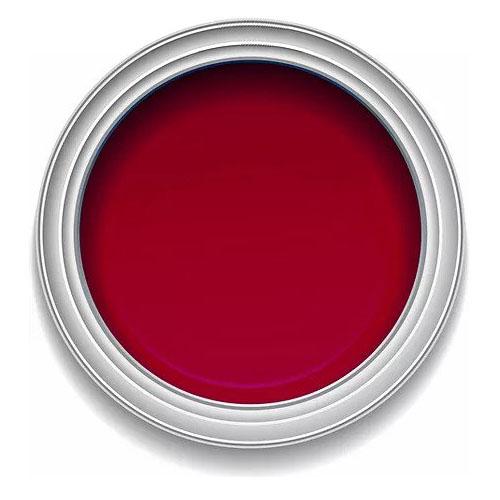 Ronan One-Stroke L165 RUBINE RED
