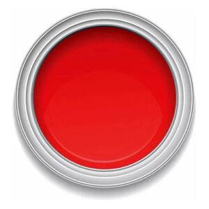 Ronan One-Stroke L1102 SCARLET RED